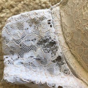 Victoria's Secret Intimates & Sleepwear - Victoria's Secret Dream Angels Push-Up Bra - 34A